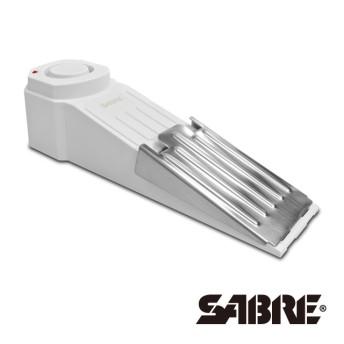 SABRE沙豹防身警報器 門擋120分貝高音警報器 (HS-DSA)