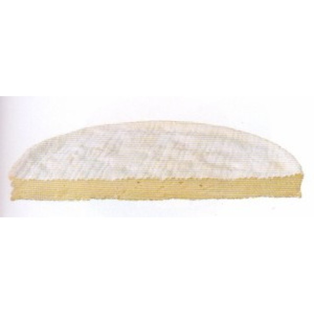 ブリー・ド・モー1/8カット 約350グラム 白カビチーズ フランス産