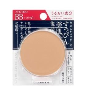 資生堂 インテグレート グレイシィ エッセンスパウダーBB 1 (レフィル) 明るめ自然な肌色