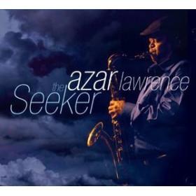 Azar Lawrence / Seeker (輸入盤CD)