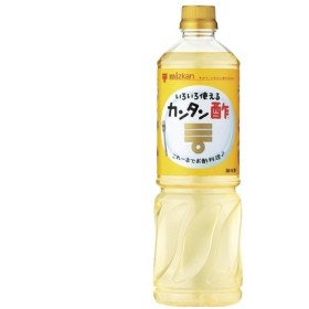Mizkan ミツカン カンタン酢 1L