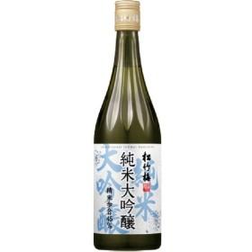 宝酒造 松竹梅 純米大吟醸 720ml
