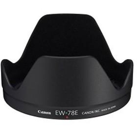 Canon レンズフード EW-78E 中古 良品