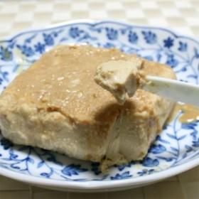 月山湧水仕込 醸し豆腐【クール便】 お中元 夏ギフト ギフト プレゼント 2019