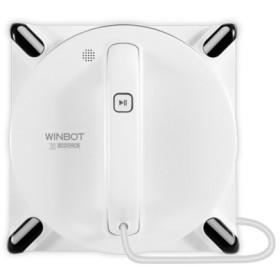 エコバックス 窓用ロボット掃除機 WINBOT W950