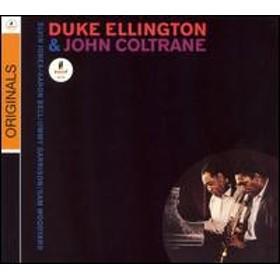 Duke Ellington & John Coltrane / Duke Ellington & John Coltrane (輸入盤CD)(ジョン・コルトレーン&デューク・エリントン)