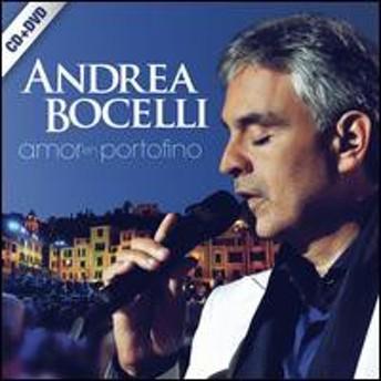 Andrea Bocelli / Amor en Portofino (w/DVD)(輸入盤CD)(アンドレア・ボチェッリ)