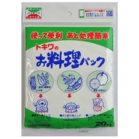 トキワ工業 トキワ お料理パック 20枚入