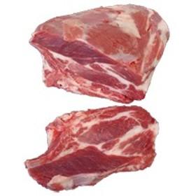 フレッシュ ビゴール豚 骨無し 肩ロース 量り売り商品  6200/Kg 1本約2.5~3kg