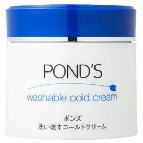 ユニリーバ・ジャパン ポンズ ウォッシャブルコールドクリーム