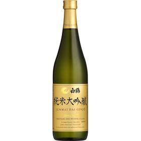 白鶴酒造 白鶴 純米大吟醸 720ml