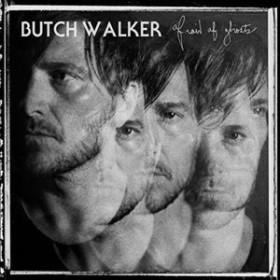 Butch Walker / Afraid Of Ghosts (輸入盤CD)