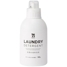 ミツエイ セブンプレミアム 衣類の液体洗剤 本体 900g