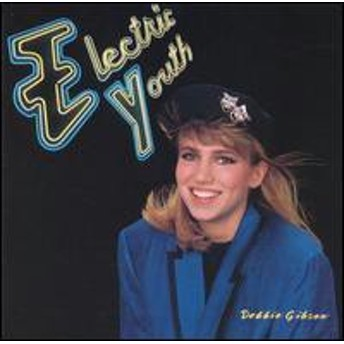 Debbie Gibson / Electric Youth (輸入盤CD)(デビー・ギブソン)