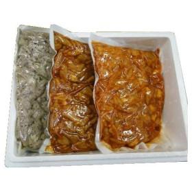 グルメフレッシュ・フーズ グルメ焼肉セット