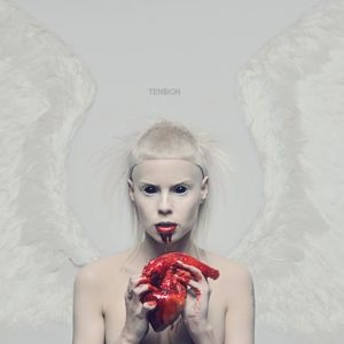 Die Antwoord / Ten$ion (輸入盤CD) (ダイ・アントワード)