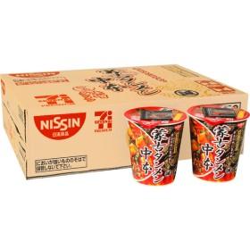 日清食品 セブンプレミアム 蒙古タンメン中本 辛旨味噌 118g 1ケース12個入