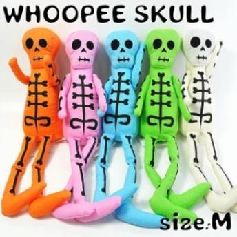 WHOOPEE SKULL wpi ウーピースカル Mサイズ ドール 人形 インテリア ディスプレイ 雑貨