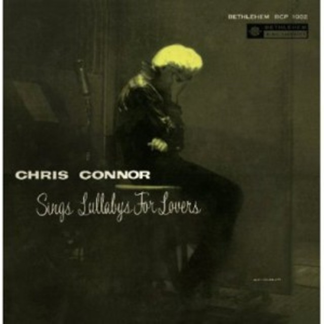 Chris Connor / Lullabys For Lo...