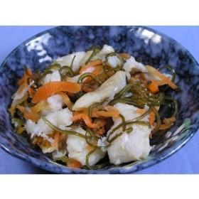 小松食品株式会社 小松食品 たら大漁漬 1kg