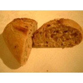 ルクセンブルグ天然酵母・穀物入り高級パン(20個入り)冷凍で輸入して自宅で焼くから作り立ての風味そのまま!!