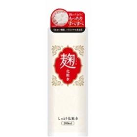 ユゼ 麹配合しっとり化粧水 200ml