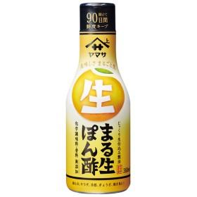 ヤマサ醤油 ヤマサ まる生ぽん酢 360ml