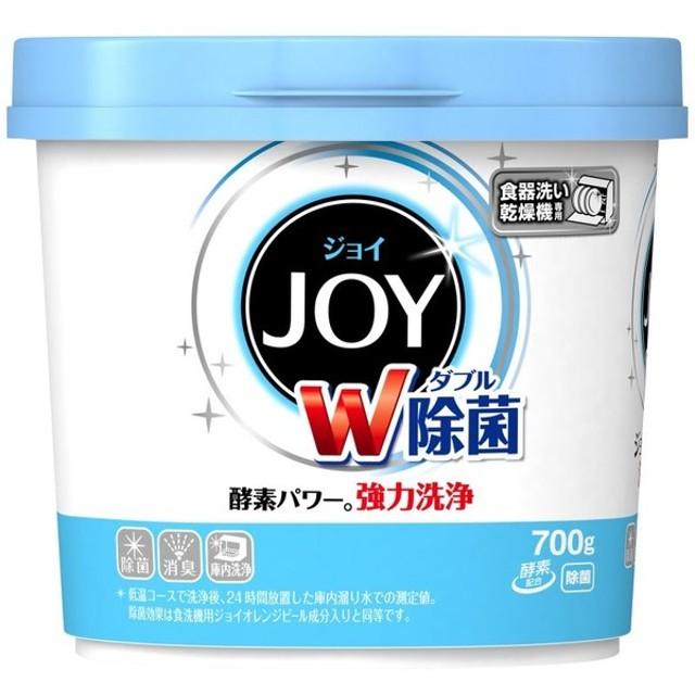 P&G・ジャパン P&G 食洗機用洗剤ハイウォッシュジョイ 除菌本体