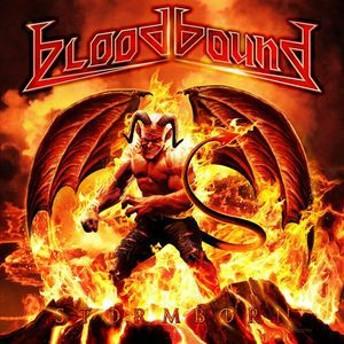 Bloodbound / Stormborn (輸入盤CD)(ブラッドバウンド)