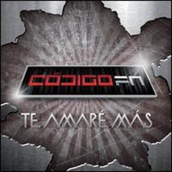 Codigo Fn / Te Amare Mas (輸入盤CD)
