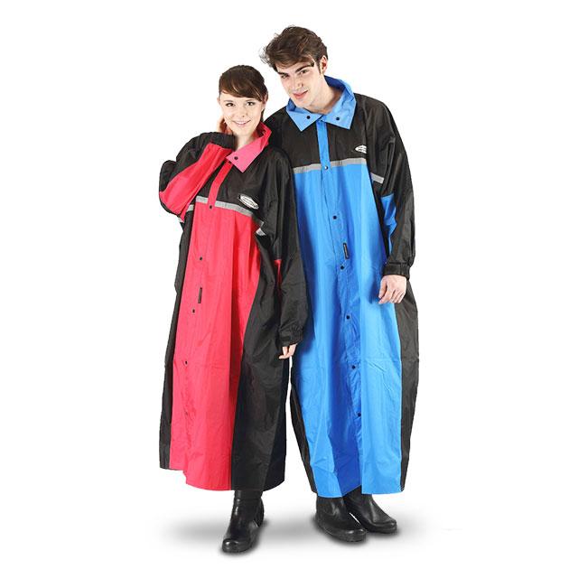 天龍牌 SPORT競速型雨衣(連身式)