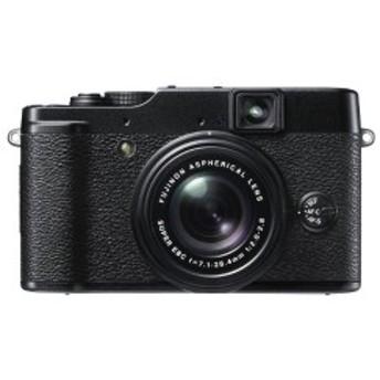 FUJIFILM デジタルカメラ X10 F FX-X10 中古 良品