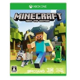 Minecraft: Xbox One Edition - XboxOne 中古 良品