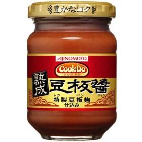 味の素 CooKDo 豆板醤 100g