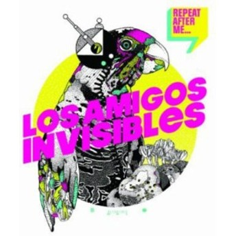 Amigos Invisibles / Repeat After Me (輸入盤CD)