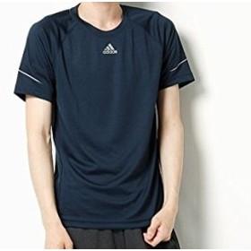 アディダス(adidas) メンズTシャツ(M SQ CCRUN SS Tシャツ)【982/S】