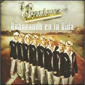 Creadorez del Paso Duranguense / Avanzando En La Vida (輸入盤CD)