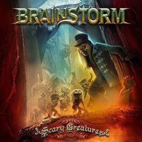 Brainstorm / Scary Creatures (輸入盤CD)(ブレインストーム)