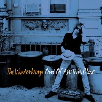 Waterboys / Out Of All This Blue (輸入盤CD)(2017/9/8発売)(ウォーターボーイズ)