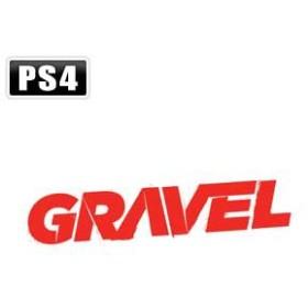 【PS4】Gravel(グラベル)【返品種別B】
