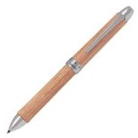 パイロット 多機能筆記具 レグノ BTHL-3SK-BN ブラウン