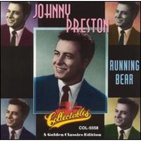 Johnny Preston / Golden Classics Edition (輸入盤CD) (ジョニー・プレストン)
