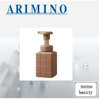 アリミノ ピース ライトワックス ホイップ / 250mL 【 スタイリング フォーム ウェーブスタイル 】