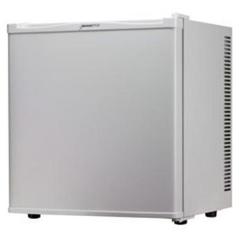 デバイスタイル RA-P20-W 20L電子冷蔵庫 白