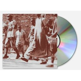 Russian Circles / Guidance (Digipak) (輸入盤CD)【K2016/8/5発売】