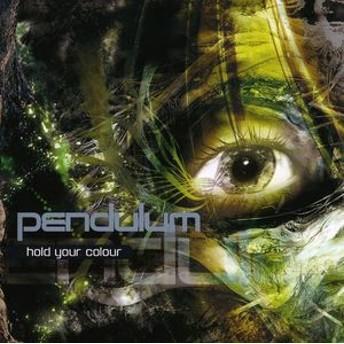 Pendulum / Hold Your Colour (輸入盤CD) (ペンデュラム)