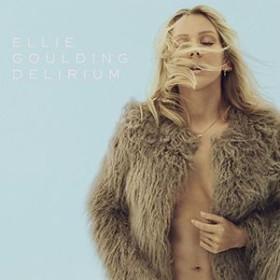 Ellie Goulding / Delirium (輸入盤CD)(エリー・ゴールディング)
