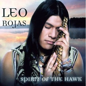 Leo Rojas / Spirit Of The Hawk (輸入盤CD)(レオ・ロハス)