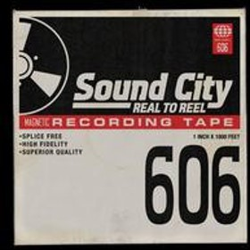 Soundtrack / Sound City: Real To Reel (輸入盤CD)