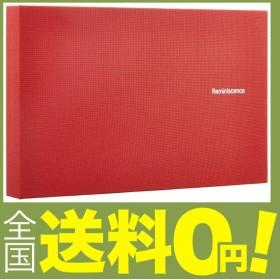 SEKISEI アルバム ポケット ハーパーハウス レミニッセンス ミニポケットアルバム KGサイズ 40枚収容 ハガキ 21~50
